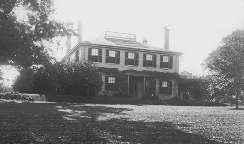 Philbrick House